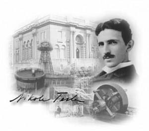 Tesla találmányaival